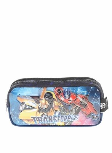 Transformers Kalem Kutusu Renkli